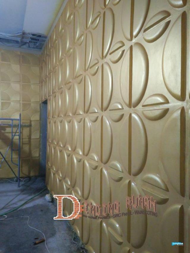 panel dinding interior