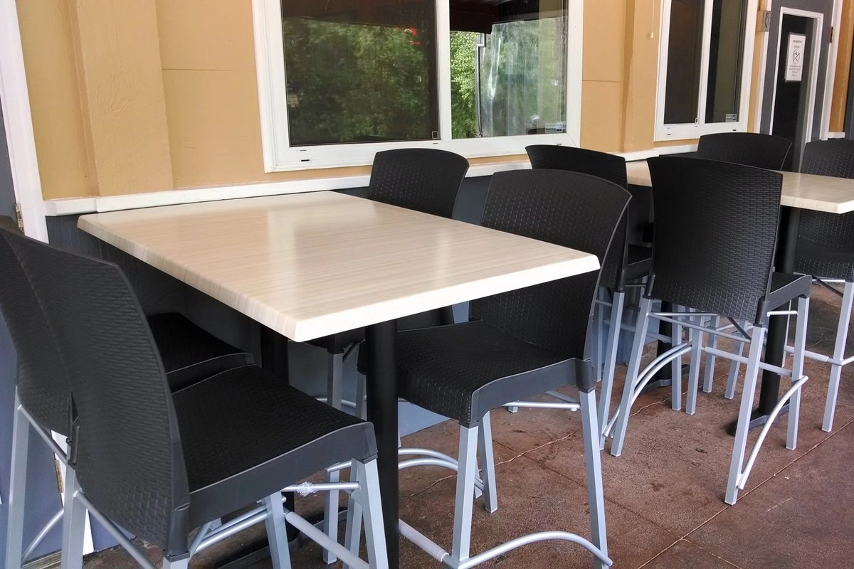 Dining Room Seating Layout Dine Company