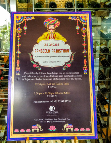 Rangeelo Rajasthan Food Fest