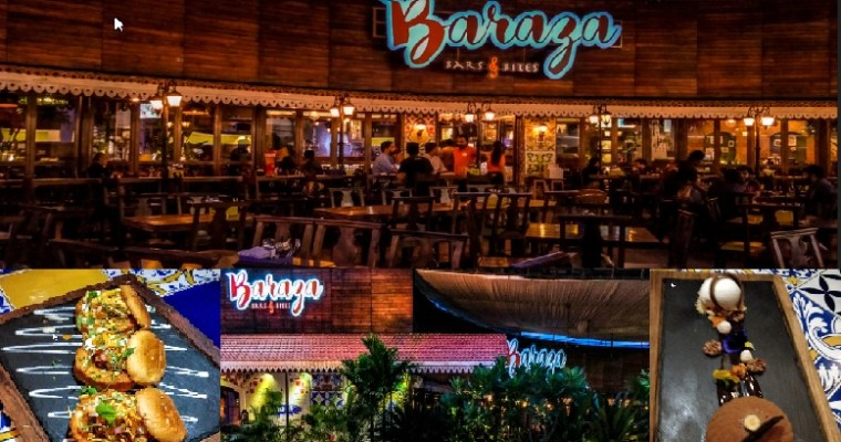 Baraza Bars & Bites