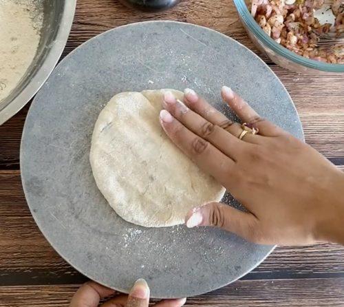 Indian Flatbread