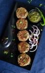 Kathal (jackfruit) Kebab