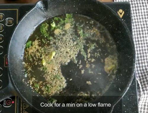 Paneer Recipe