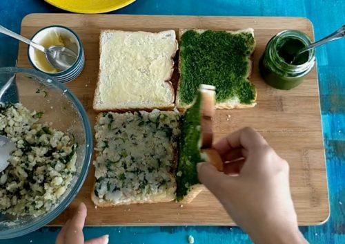 Lunchbox recipe