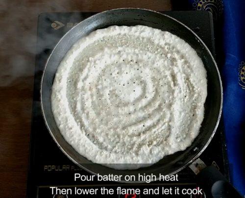 Perfect Dosa Recipe