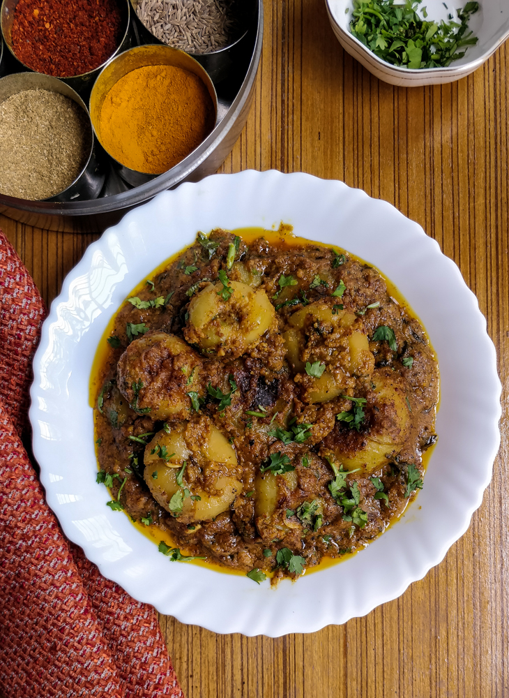 Bharwan Tinda Recipe