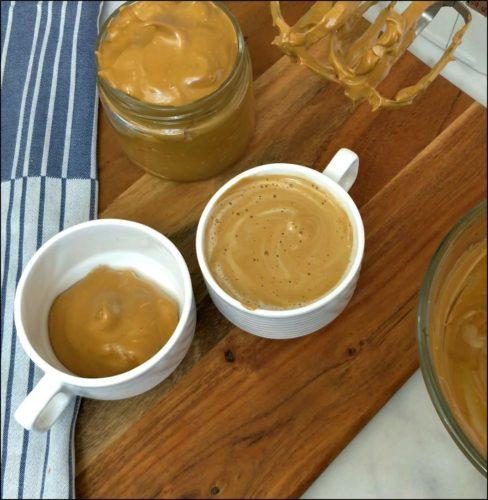 Hand Beaten Coffee Recipe