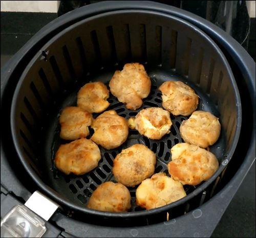 BBQ Cajun Spice Potato