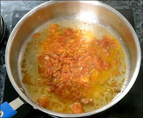 How to make Rajma at home