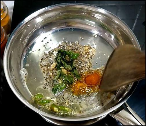 pigeon lentil