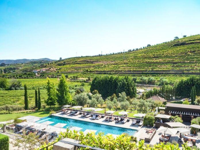 Six Sense Douro Valley