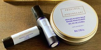 Province Apothecary Self Care Products