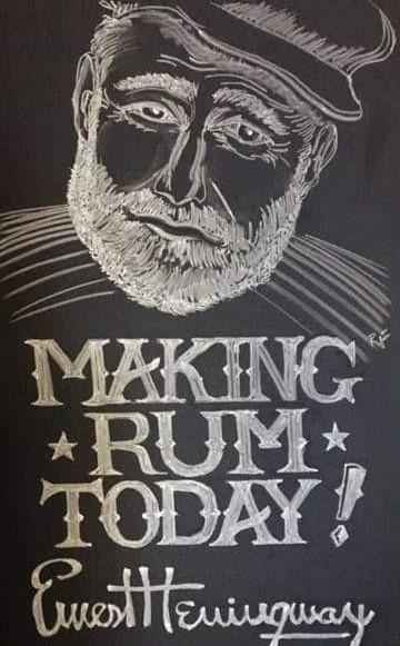 Hemingway Rum Company