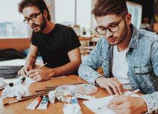 Art Inspiration Tips 4 Ways for Artists to Regain Creativity