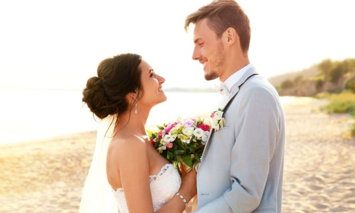 A Beautiful I Do Best Places to Have a Destination Wedding