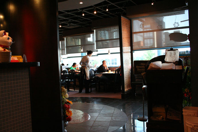 Sushi Restaurants Richmond Bc