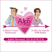 FRANCHISE AJPS ALLIANCE