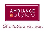 FRANCHISE AMBIANCE & STYLES