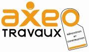 FRANCHISE AXEO Travaux