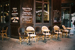 Bar-Restaurant à Emporter