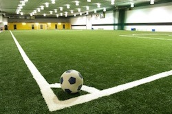 Football Indoor