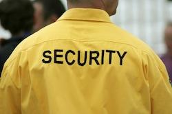 Agence sécurité et gardiennage