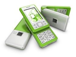 Magasin téléphones mobiles