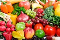 Livraison de fruits et légumes bio à domicile