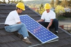 Vendeur et installateur de panneaux solaires