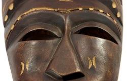 Commerce equitable d'objets d'art africain en ligne