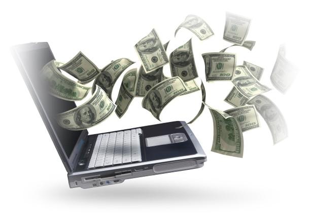 mejores sitios para llenar encuestas laptop money