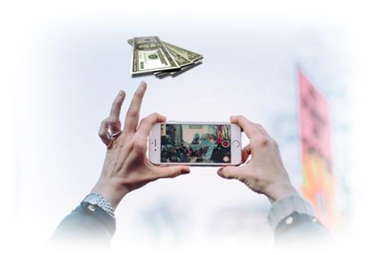 Ganar Dinero por Internet con Videos. Diversión Productiva