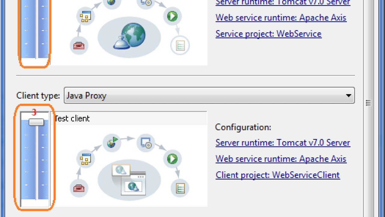 FileNotFoundException in Eclipse when creating a webservice