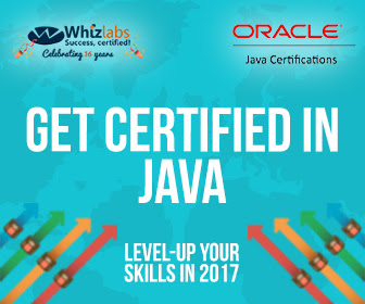 How OCAJP8, OCPJP8 Java Certifications grow up your career in the Software industry