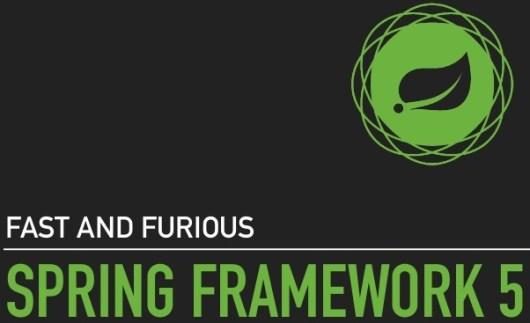 Spring 5 Framework