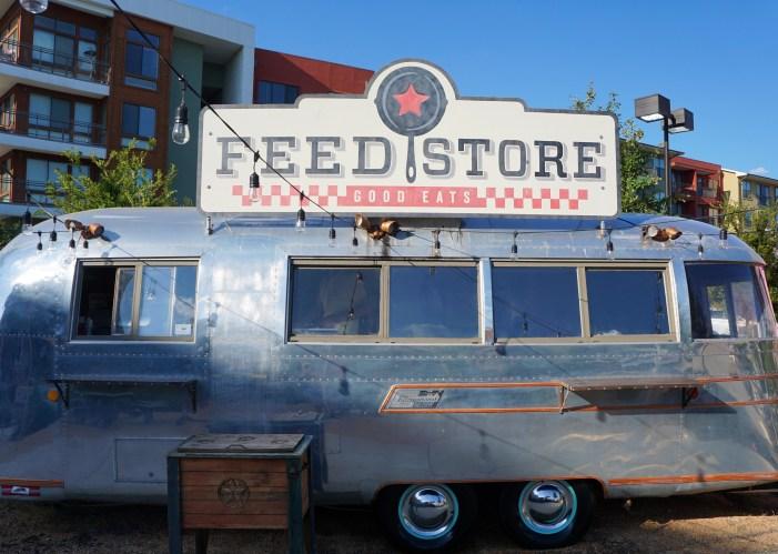 Lonestar Burger Food Truck