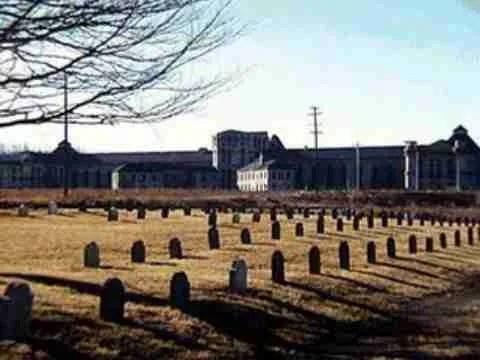 Φυλακές Μάνσφιλντ, Κλίβελαντ, ΗΠΑ