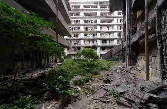 24 εγκαταλελειμένα μέρη που τρομάζουν
