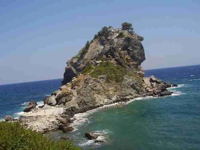 Σκόπελος, Άγιος Ιωάννης