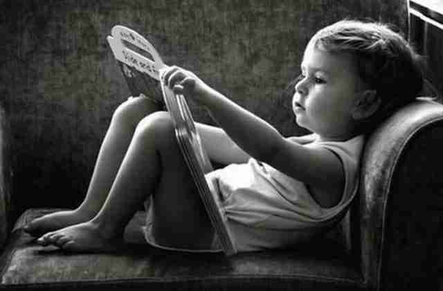H συμβουλή του Αϊνστάιν για τη σωστή ανάπτυξη των παιδιών..