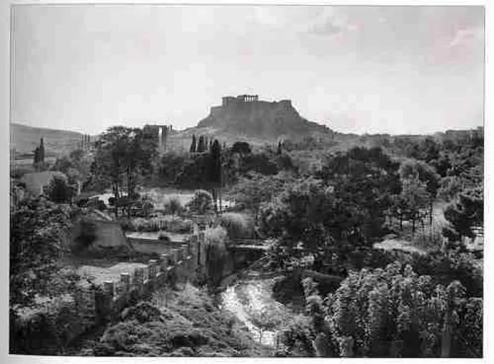 Τα ποτάμια της Αθήνας όπως ήταν κάποτε σε 25 εκπληκτικές φωτογραφίες!