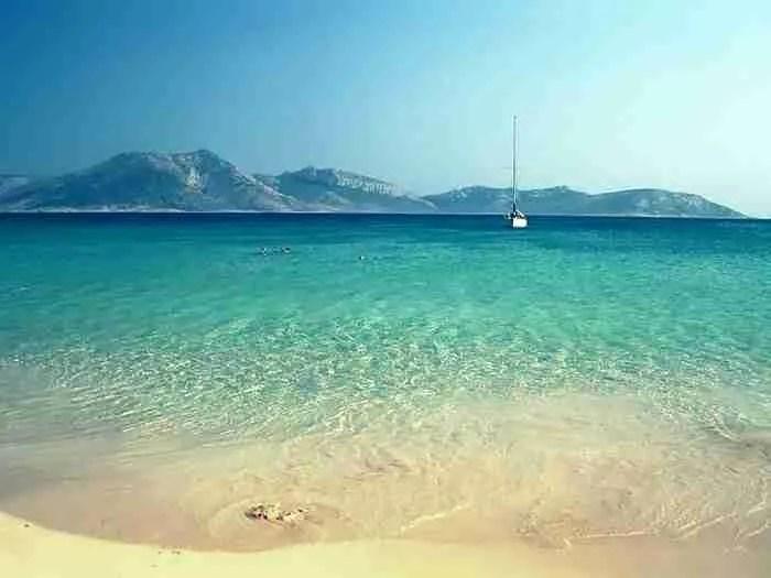 Κουφονήσια: Αν υπάρχει Παράδεισος στη Γη, τότε σίγουρα βρίσκεται στις Μικρές Κυκλάδες!