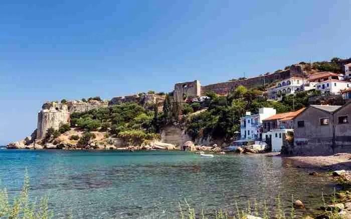 Τα όμορφα παραθαλάσσια χωριά της Πελοποννήσου!