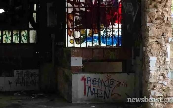 Πώς είναι σήμερα τα μέρη που γυρίστηκαν πολλές ελληνικές ταινίες