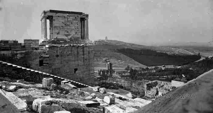 Όταν η Αθήνα είχε ποτάμι. 20 φωτογραφίες ενός κόσμου που οι περισσότεροι δεν γνωρίζουν