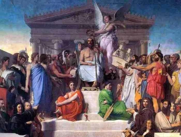 Ο επικός ποιητής Όμηρος: Ο δημιουργός της «Ιλιάδας» και της «Οδύσσειας» και η άγνωστη ζωή του