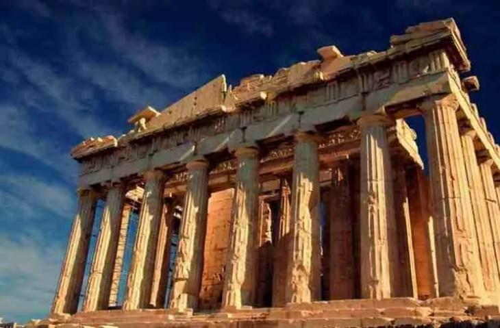 Τα 12 δώρα της αρχαίας Ελλάδας σε ολόκληρο τον κόσμο