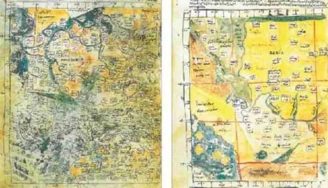Σ. Καργάκος: Τα Σκόπια δεν ήσαν ποτέ Μακεδονία (και οι χάρτες που το επιβεβαιώνουν)