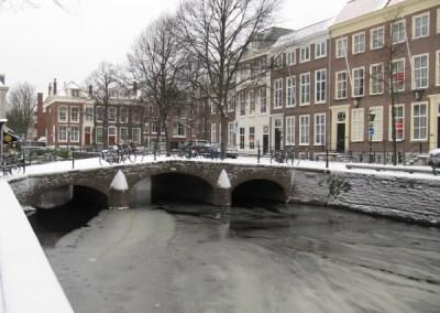 Stampvaart Den Haag