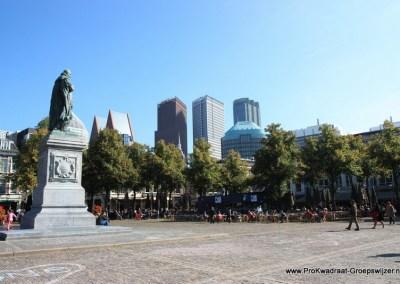 Heerlijk Haags, culinaire wandeling Den Haag